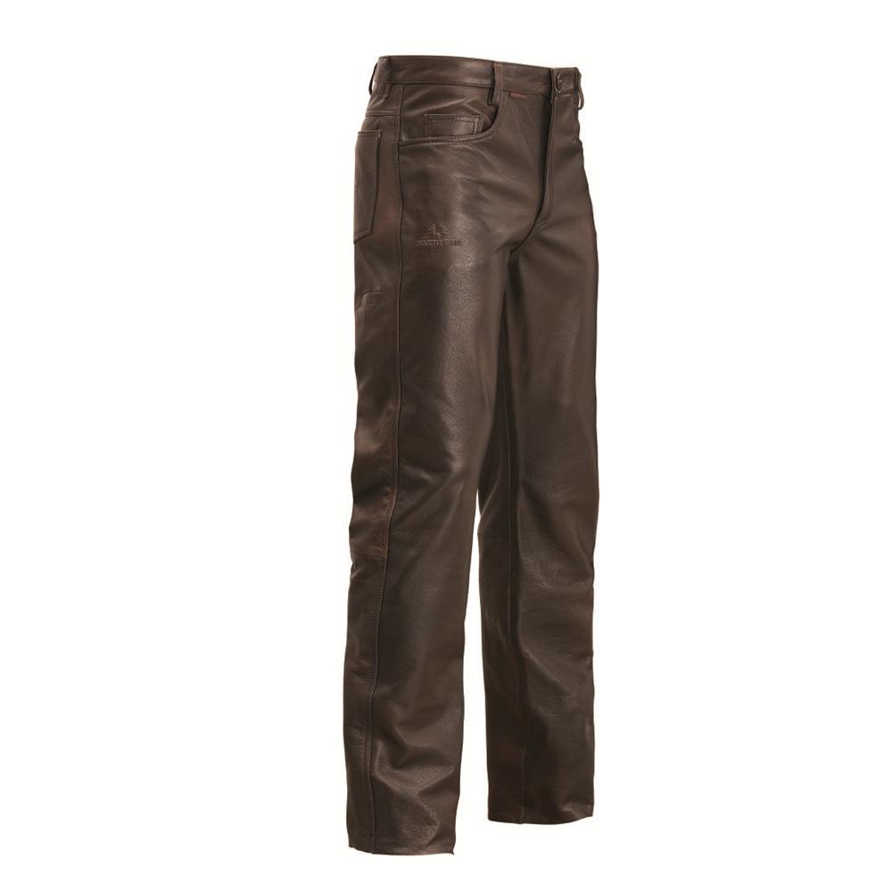 Pinewood Caribou TC Extreme Hose mossgrün//schwarz Outdoorhose Männer