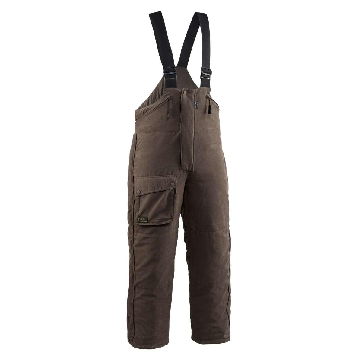 Deerhunter Strike Hose kurz  Größe 381 Fallen Leaf 48 Farbe
